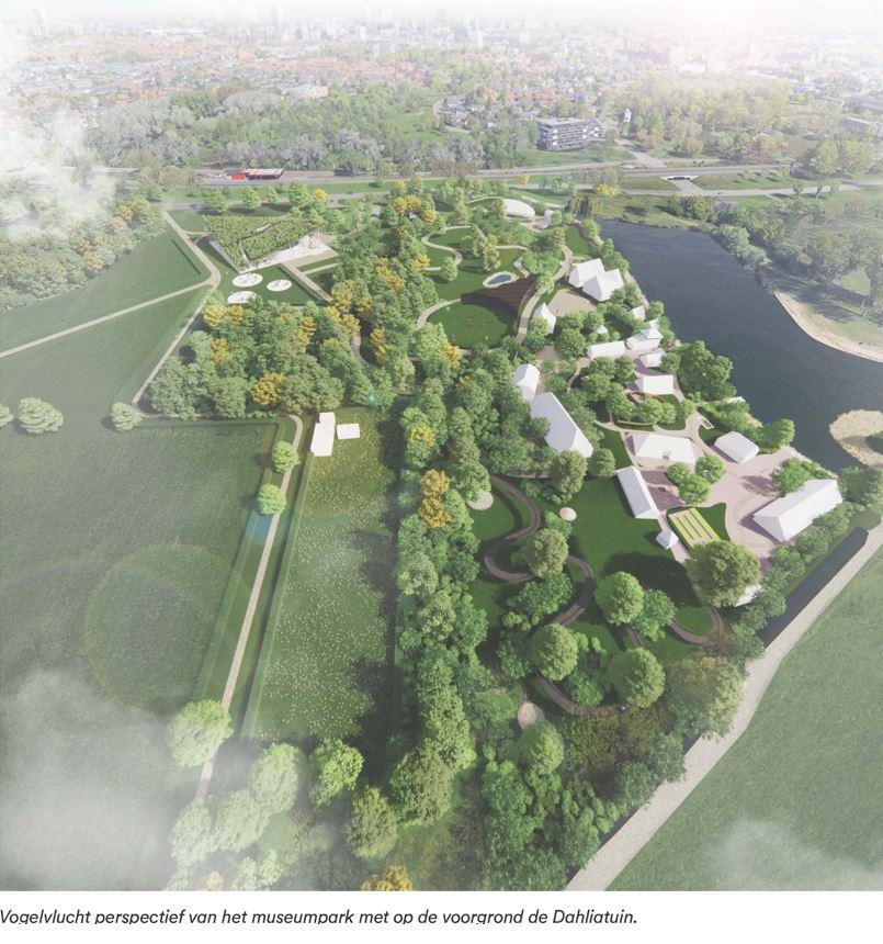Concept Museumpark VONK*